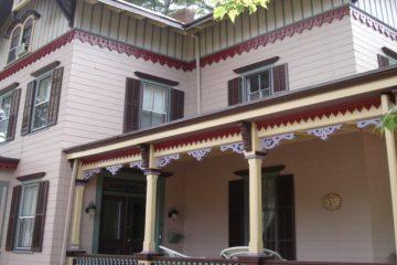 Victorian Restoration