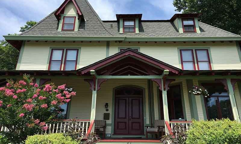 Bloomfield Nj Home Painting Archives Gikas Painting - Exterior-home-painters
