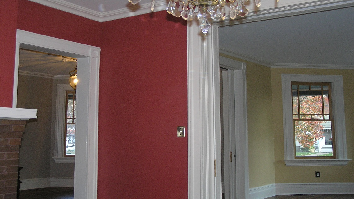 we are painting and restoring homes in westfield nj gikas painting