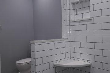Bathroom Remodeling in Bloomfield NJ by Gikas Painting
