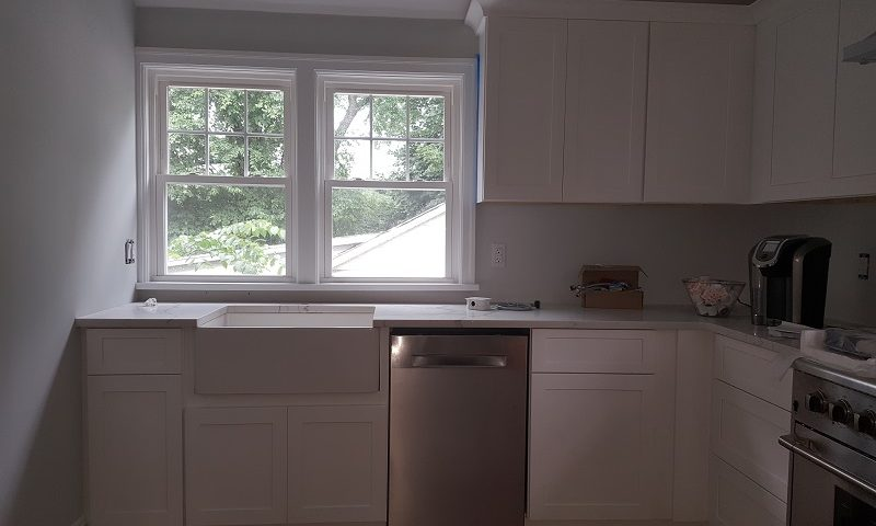Kitchen Remodeling in Bloomfield