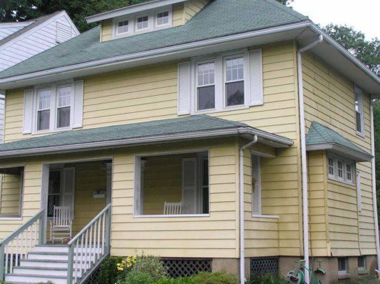 Gikas Painting-Home Restoration