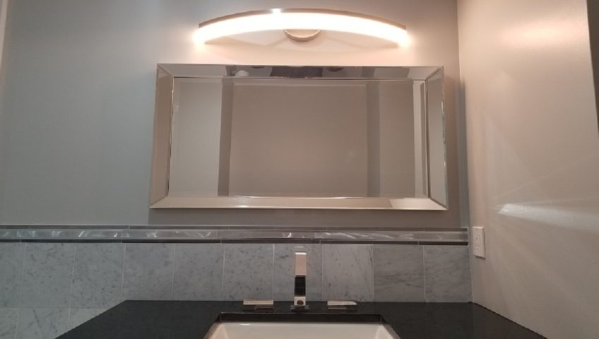Bathroom Remodeling | Gikas Painting: Professional Interior