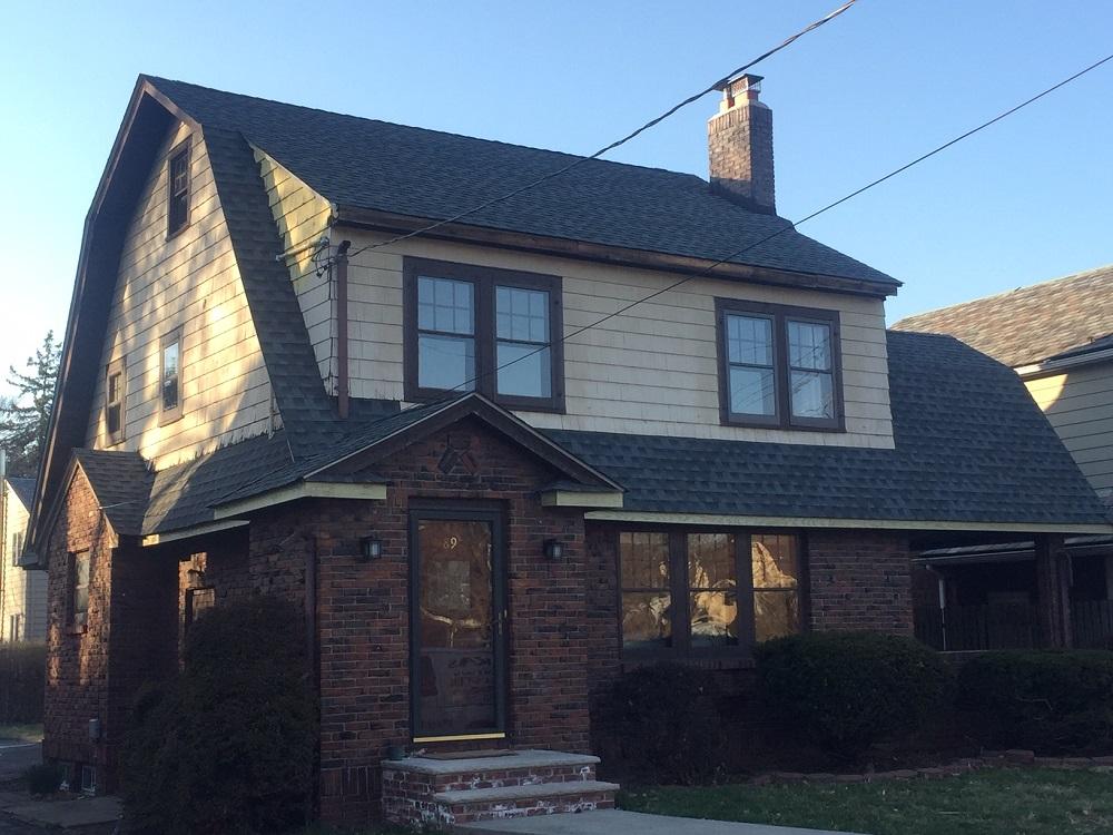 Home Restoration - Before & After