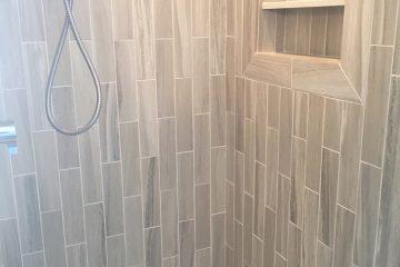 Showers & Shower Doors