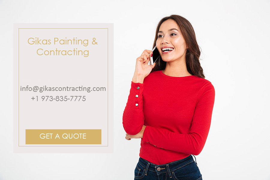 ROOFING PAINTING GET A QUOTE